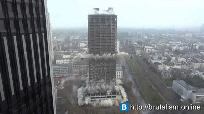 AfE-Turm, Frankfurt am Main, Germany_3