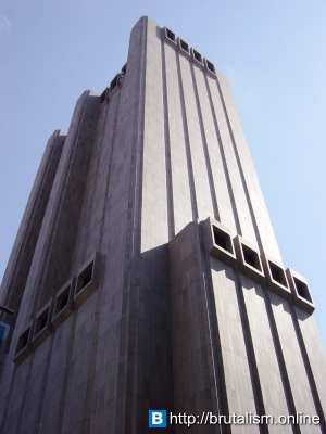 AT&T Long Lines Building, New York, NY_1