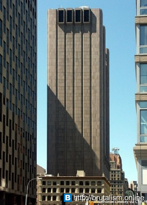 AT&T Long Lines Building, New York, NY_3