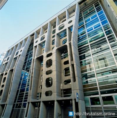 Banco de Londres building, Buenos Aires, Argentina_1