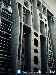 Banco de Londres building, Buenos Aires, Argentina_2