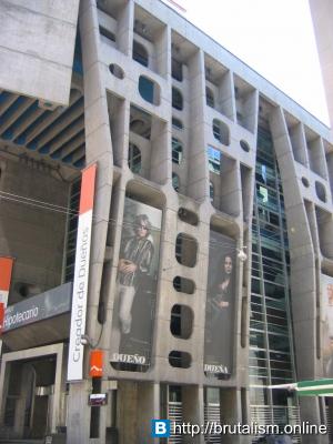 Banco de Londres building, Buenos Aires, Argentina_3