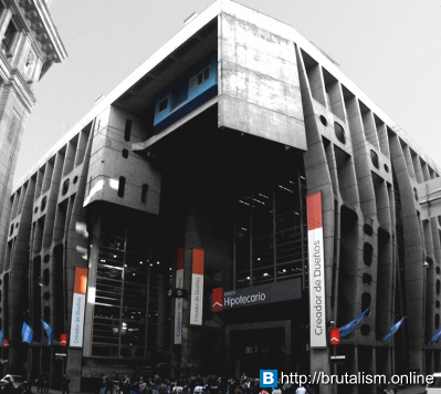 Banco de Londres building, Buenos Aires, Argentina_4