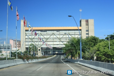 Bayamon City Hall, Bayamon, Puerto Rico_1