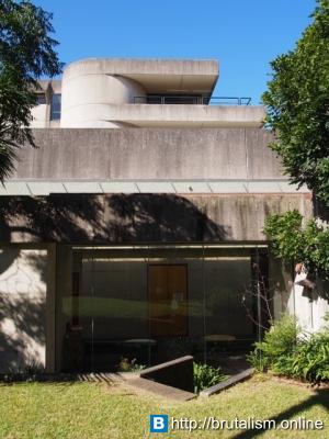 Bidura Children's Court, Sydney, Australia