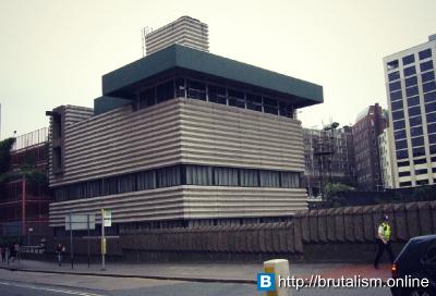 Birmingham New Street Signal Box_3