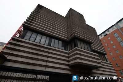 Birmingham New Street Signal Box_4