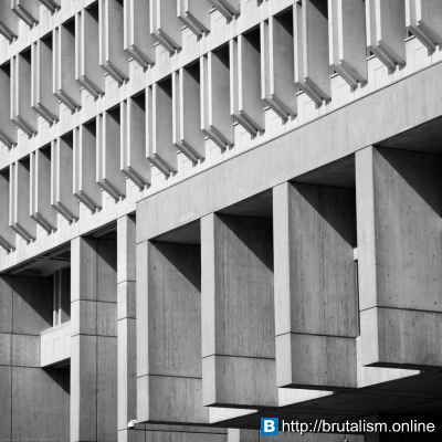 Boston City Hall, Boston, Massachusetts_4