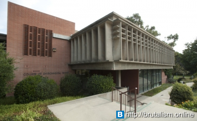 Cal Poly Pomona College of Environmental Design_1