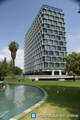 Council House, Perth, Western Australia_2