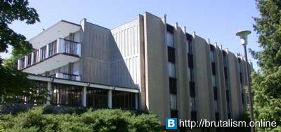 Craigdarroch Residences, University of Victoria, Victoria, British Columbia, Canada_1