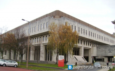 Crown Buildings, Cathays Park_1