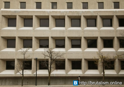 Curtin Hall University of Wisconsin, Milwaukee_1