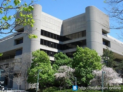 D. B. Weldon Library, University of Western Ontario, London, Ontario, Canada_4