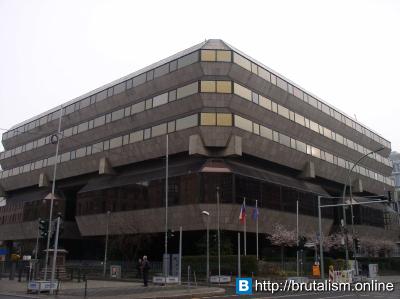 Embassy of People's Republic of Czechoslovakia in Berlin, Germany_2