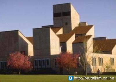 Engineering Center, University of Colorado at Boulder, Boulder, Colorado_1