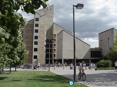 Engineering Center, University of Colorado at Boulder, Boulder, Colorado_2
