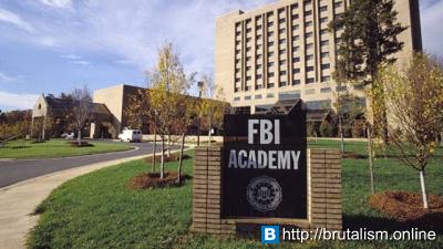 FBI Academy, Quantico, Virginia_1