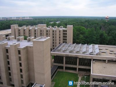 FBI Academy, Quantico, Virginia_2