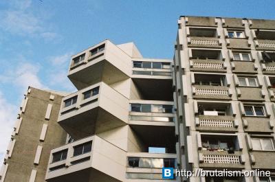 Finsbury Estate, London_1
