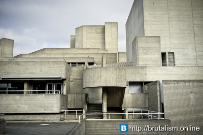 Hayward Gallery, South Bank Centre, London_2