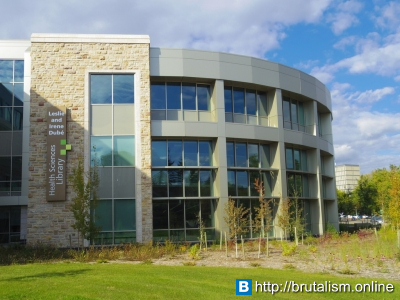 Health Sciences Building, University of Saskatchewan, Saskatoon_3