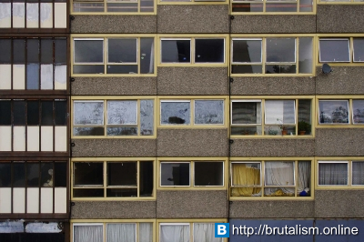 Heygate Estate, London, England_1