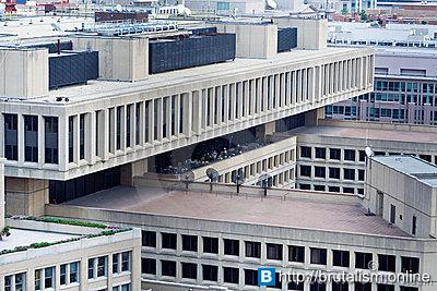 J. Edgar Hoover Building, Washington, D.C._4