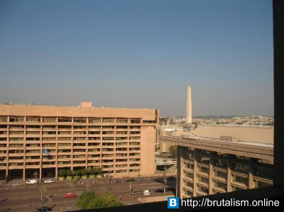 L'Enfant Plaza, Washington,D.C._4