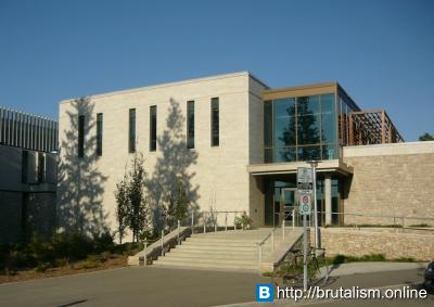 Main Library, University of Saskatchewan, Saskatoon, Saskatchewan_1