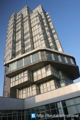 Mathematics Tower, Manchester_1