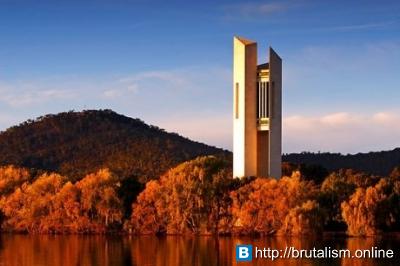 National Carillon, Canberra, Australia_2