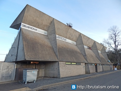 Netherdale Football Stadium, Scotland_1