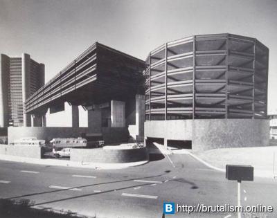 New Haven Coliseum, New Haven, Connecticut_1