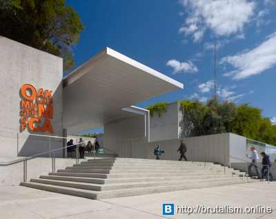 Oakland Museum of California, Oakland, California_1