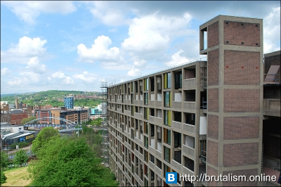 Park Hill, Sheffield_5