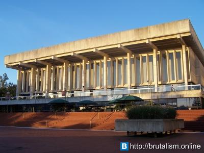Perth Concert Hall, Perth, Western Australia_1