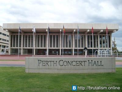Perth Concert Hall, Perth, Western Australia_3