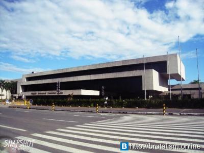 Philippine International Convention Center, Manila, Philippines_2