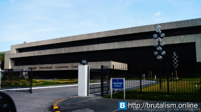 Philippine International Convention Center, Manila, Philippines_3