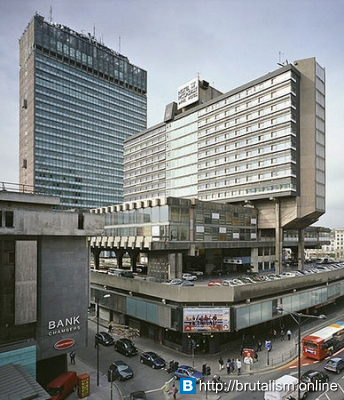Piccadilly Plaza, Manchester_1