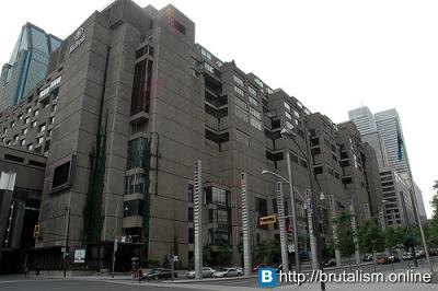 Place Bonaventure, Montreal, Quebec_1