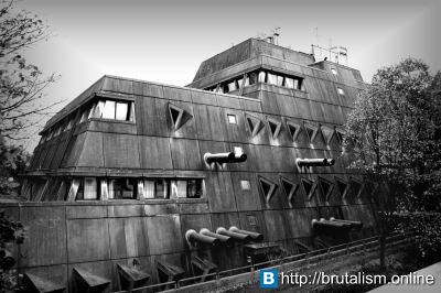 Research Institute for Experimental Medicine (FEM, formerly ZTL – Central Animal Laboratory), Berlin, Germany_1