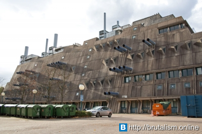 Research Institute for Experimental Medicine (FEM, formerly ZTL – Central Animal Laboratory), Berlin, Germany