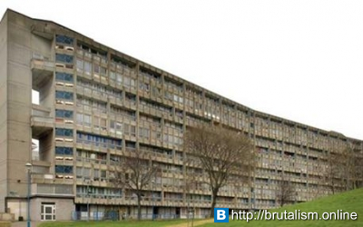 Robin Hood Gardens, London_2