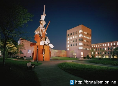 Rochester Institute of Technology, Rochester (suburb of Henrietta), New York_3