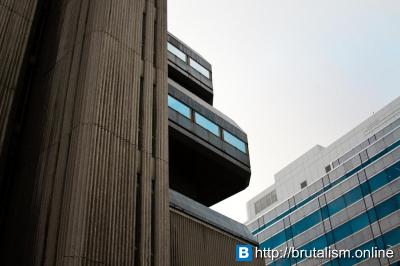 Sampson House, Southwark, London, United Kingdom_1