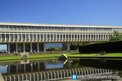 Simon Fraser University - Burnaby Campus, Burnaby, British Columbia_3