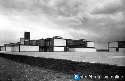 Smithdon High School (formerly Hunstanton Secondary Modern School), Norfolk_2