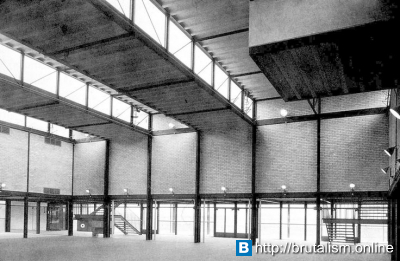 Smithdon High School (formerly Hunstanton Secondary Modern School), Norfolk_3